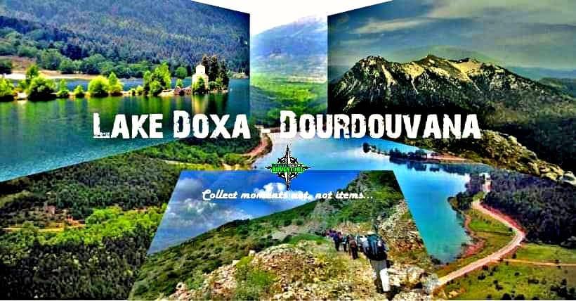 Πεζοπορία : Λίμνη Δόξα -Διάσελο Κυνηγού- Κορυφή Ντουρντουβάνα (7/4)